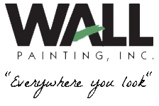 Wall Painting Inc
